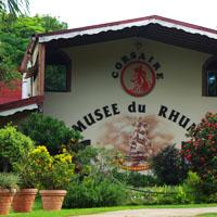 Musée du Rhum de Sainte Rose