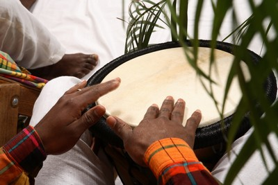 Musique Guadeloupe, Gwoka