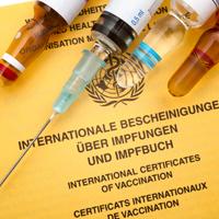 Vaccins pour aller en Guadeloupe