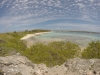 Lagon de Petite Terre