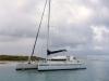 Catamaran Ti Manganao