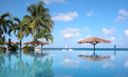 Hôtels en Guadeloupe