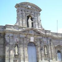 Cathédrale Notre-Dame-de-Guadeloupe à Basse-Terre