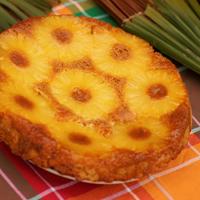 Gâteau des Antilles