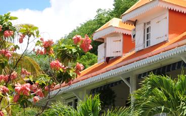 architecture creole