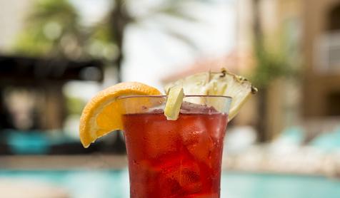 recette cocktails exotiques