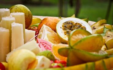 Cuisine et saveurs de Guadeloupe