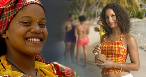 Culture patrimoine et traditions de Guadeloupe