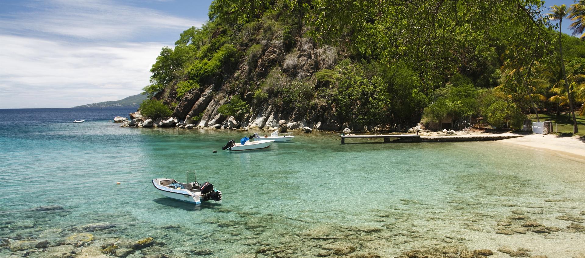 Terres de Guadeloupe