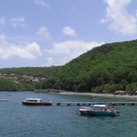 Bouillante et Malendure