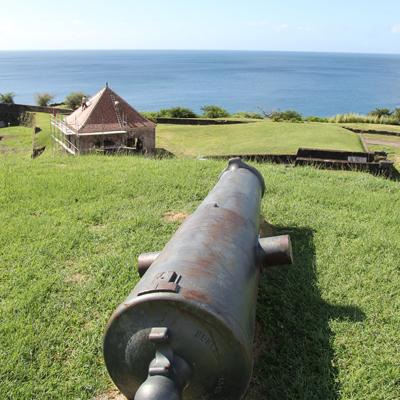 Musées historiques de Guadeloupe