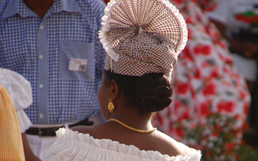 Musique et danse en Guadeloupe