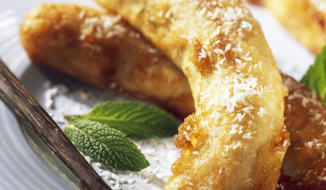recette desserts antillais