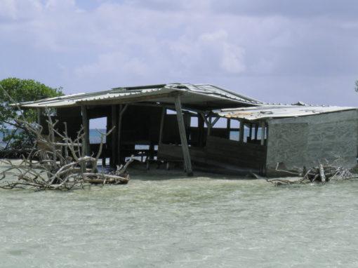 Îlet Labiche Sainte Rose