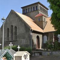 Eglise Saint Joseph Guadeloupe