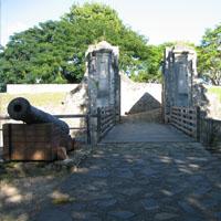 Fort Fleur d'épée Gosier