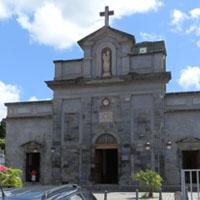 L'église Notre-Dame-du-Mont-Carmel de Basse-Terre