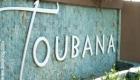 hôtel La Toubana